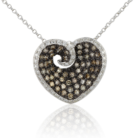 Markdown-color Diamonds Collection