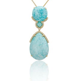 Markdown-color Stones Collection
