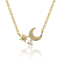 Moon & Star Collection