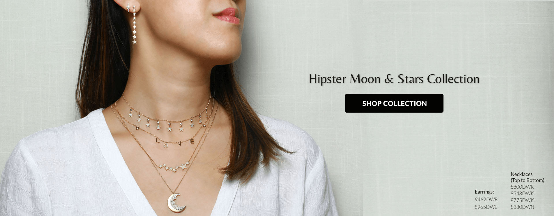 Hipster-Moon-Star